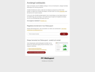 jon-olsson.com screenshot