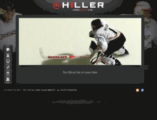 jonashiller1.com screenshot