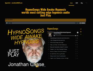 jonathanchase.com screenshot