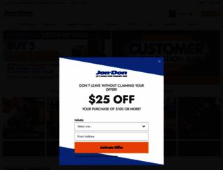 jondon.com screenshot