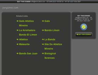 jonguess.com screenshot
