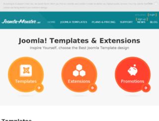 joomla-monster.us screenshot