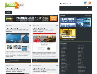 joomla2u.net screenshot