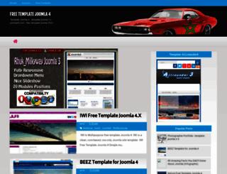joomla35.us screenshot