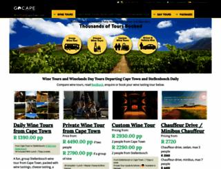joomlawebdesigner.co.za screenshot
