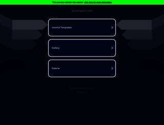 joomlaxe.com screenshot