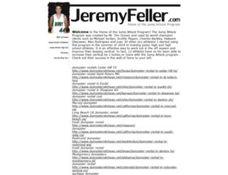 joomocracy.com screenshot