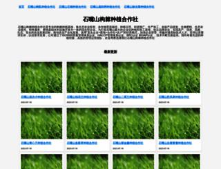 joongangtour.com screenshot