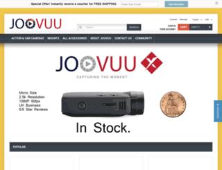 joovuu.com screenshot