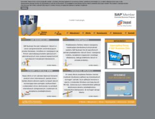 jopal.com.pl screenshot