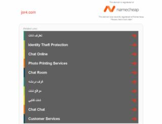 jor4.com screenshot