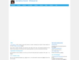 joradoo-ema.appspot.com screenshot