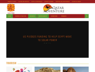 jordan-tourism.net screenshot
