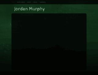 jordanmurphy.webs.com screenshot