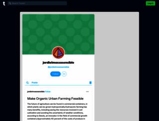 jordielmossosensible.tumblr.com screenshot