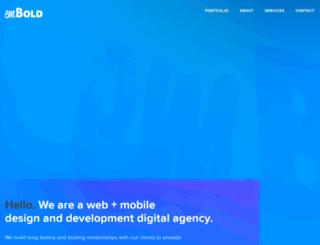 jorenrapini.com screenshot
