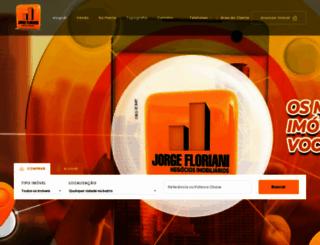 jorgefloriani.com.br screenshot