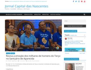 jornalaw.com.br screenshot