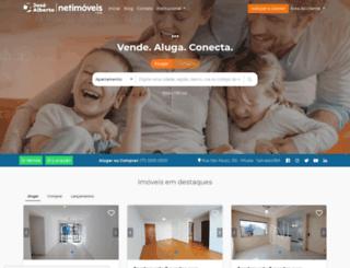 josealbertoimoveis.com.br screenshot