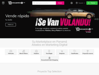 josedomingoespinar.olx.com.pa screenshot