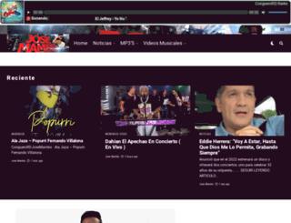 josemambo.com screenshot