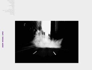 josephmlopez.com screenshot