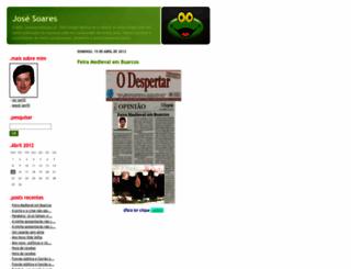 josesoares.blogs.sapo.pt screenshot