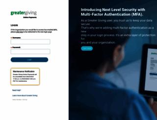 joshseidel.ejoinme.org screenshot