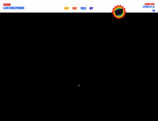 joshualinergallery.com screenshot