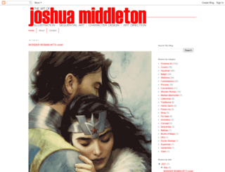 joshuamiddleton.blogspot.com screenshot