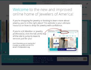 jostens.jnet.com screenshot