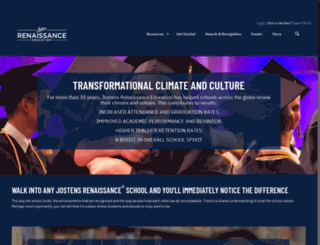 jostensrenaissance.com screenshot