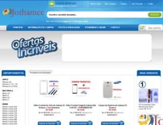 jothamec.com.br screenshot