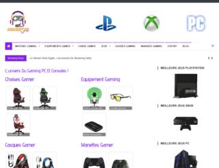 joueursdunet.com screenshot