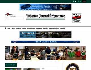 journal-spectator.com screenshot