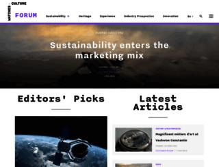 journal.hautehorlogerie.org screenshot
