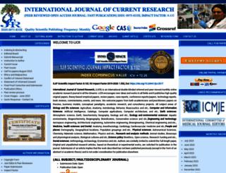 journalcra.com screenshot