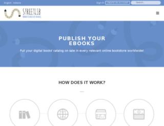 journals.sbfstealth.com screenshot