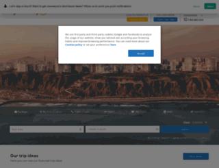 journeyou.com screenshot
