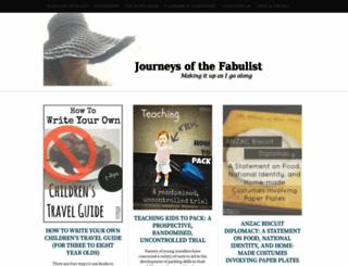 journeysofthefabulist.wordpress.com screenshot