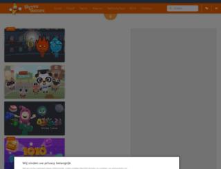 jowinxp.hyves.nl screenshot