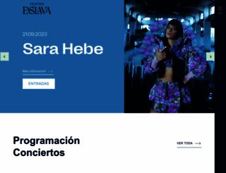 joy-eslava.com screenshot