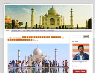 joy-travelsindia.blogspot.in screenshot