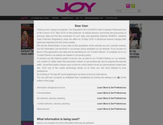 joy.pl screenshot