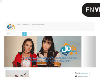 joya.com.ec screenshot