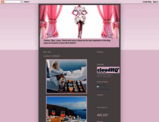 joyapreziosi.blogspot.it screenshot