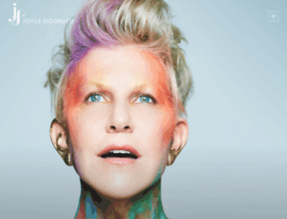 joycedidonato.com screenshot
