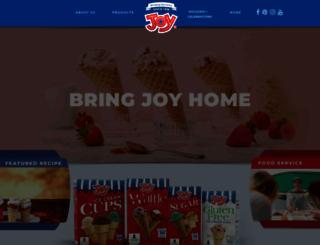 joycone.com screenshot