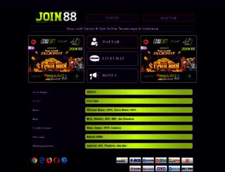 joyfulthriftyhome.com screenshot