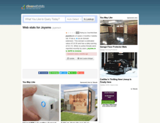 joysms.in.clearwebstats.com screenshot
